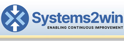 Systems2win - Continuously improving tools for continuous improvement
