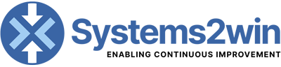 Systems2win logo