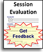 Session Evaluation Form